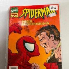 Cómics: FORUM SPIDERMAN NUMERO 6 BUEN ESTADO. Lote 269295688