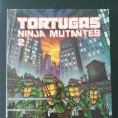 Cómics: TORTUGAS NINJA MUTANTES 2. Lote 269299493