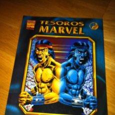 Comics : SHANG-CHI TESOROS MARVEL NUMS. 1. Lote 269263478