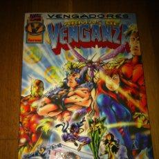 Comics : VENGADORES: ARMAS DE VENGANZA NUMS. 1. Lote 269263553