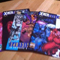 Comics : X-MEN LA BÚSQUEDA DE CÍCLOPE NUMS. 1 AL 4. Lote 269263558