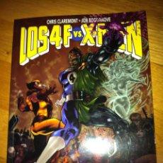 Comics : LOS 4 FANTASTICOS VS. X-MEN NUMS. 1. Lote 269263283