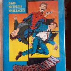 Cómics: SPIDERMAN TRIUNFO Y TRAGEDIA. Lote 269443173