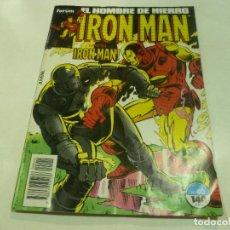 Cómics: CÓMIC Nº 40 DE IRON MAN. Lote 269459083