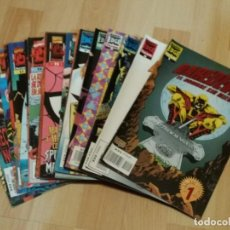 Cómics: DAREDEVIL VOL. 3 FORUM(1996-1998) COMPLETA 22 NUMEROS. Lote 269692593