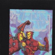Cómics: IRON MAN - VOL 3 - Nº 6 - CARA A CARA - FORUM -. Lote 269740418