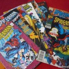 Cómics: SPIDERMAN 2099 VOL. 1 NºS 1 AL 12 ¡COMPLETA! ( PETER DAVID LEONARDI ) MARVEL FORUM. Lote 269776918