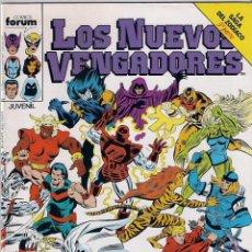 Cómics: LOS NUEVOS VENGADORES. Nº 28 FÓRUM 1ª EDICIÓN.. Lote 269802503