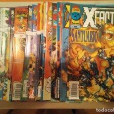 Cómics: XFACTOR DEL 18 AL 39 - X FACTOR COMIC MARVEL. Lote 269805163