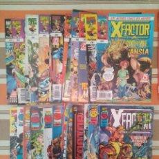 Cómics: XFACTOR DEL 13 AL 39 FACTOR X X-FACTOR - COMIC MARVEL FORUM. Lote 269828778