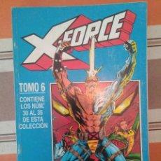 Cómics: X FORCE TOMO 6 - COMIC MARVEL FORUM. Lote 269830753