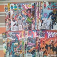 Cómics: X MAN X-MAN VARIOS NUMEROS - COMIC MARVEL FORUM. Lote 269832163