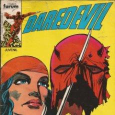 Cómics: DAREDEVIL Nº 13 - MARVEL - FORUM 1983 (FRANK MILLER & KLAUS JANSON). Lote 269846043