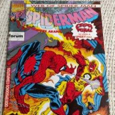 Cómics: SPIDERMAN Nº 279 , 1ª EDICIÓN FORUM. Lote 269849488