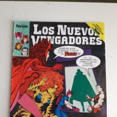 Cómics: LOS NUEVOS VENGADORES NUM 42. ED FÓRUM. Lote 269993903