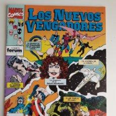Cómics: LOS NUEVOS VENGADORES NUM 49. ED FÓRUM. Lote 269994138