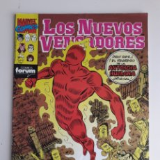 Cómics: LOS NUEVOS VENGADORES NUM 50. ED FÓRUM. Lote 269994178