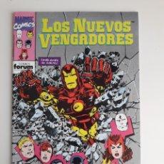 Cómics: LOS NUEVOS VENGADORES NUM 51. ED FÓRUM. Lote 269994303