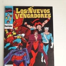 Cómics: LOS NUEVOS VENGADORES NUM 54. ED FÓRUM. Lote 269994683