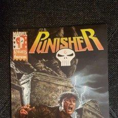 Cómics: M.K. PUNISHER: PURGATORIO - TOMO - FORUM. Lote 270000463