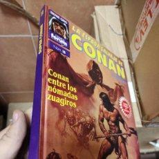 Cómics: LA ESPADA SALVAJE DE CONAN 15 SERIE ORO COMICS FORUM. Lote 270091503