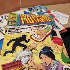 Cómics: LOS NUEVOS MUTANTES VOL. 1 - NºS 11 AL 15. RETAPADO. Lote 270093003