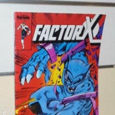 Cómics: FACTOR X VOL. 1 Nº 32 - FORUM. Lote 270145193