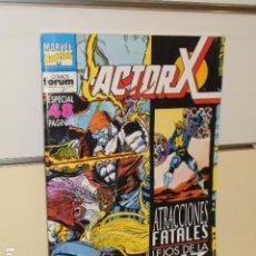 Comics : FACTOR X VOL. 1 Nº 76 ESPECIAL 48 PAGINAS - FORUM. Lote 270150363