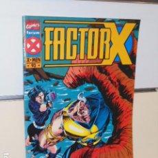 Cómics: FACTOR X VOL. 1 Nº 93 MARVEL - FORUM. Lote 270150923