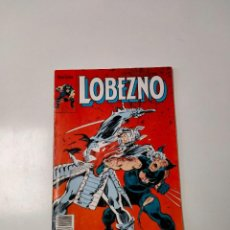 Cómics: LOBEZNO NÚMERO 2 CÓMICS FÓRUM AÑO 1989. Lote 270151183