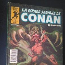 Cómics: SUPER CONAN 4. Lote 270173733