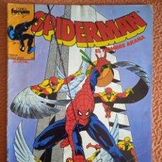 Cómics: SPIDERMAN 105 VOL 1-FORUM. Lote 270546233