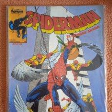 Cómics: SPIDERMAN 105 VOL 1-FORUM. Lote 270546523