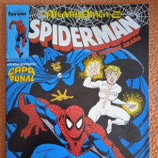 Cómics: SPIDERMAN 196 VOL 1-FORUM. Lote 270546738