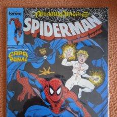 Cómics: SPIDERMAN 196 VOL 1-FORUM. Lote 270546983