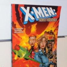 Cómics: X-MEN AMIGOS VERDADEROS CLAREMONT MARVEL - FORUM OFERTA. Lote 270605688