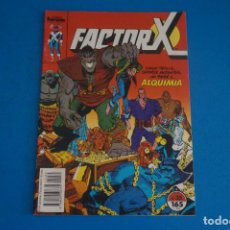 Cómics: COMIC DE FACTOR X AÑO 1990 Nº 35 DE COMICS FORUM LOTE 23 D. Lote 270913183