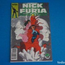 Cómics: COMIC DE NICK FURIA CONTRA SHIELD AÑO 1989 Nº 7 DE COMICS FORUM LOTE 23 D. Lote 270913433