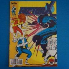 Cómics: COMIC DE FACTOR X AÑO 1990 Nº 34 DE COMICS FORUM LOTE 23 F. Lote 270920323