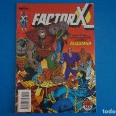 Cómics: COMIC DE FACTOR X AÑO 1990 Nº 35 DE COMICS FORUM LOTE 23 F. Lote 270920403
