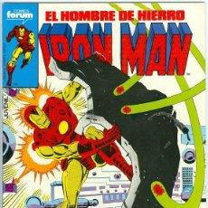 Comics: PLANETA. FORUM. IRON MAN VOLUMEN 1. 13.. Lote 271165353