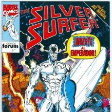 Comics: PLANETA. FORUM. THE SILVER SURFER. 15. Lote 271168248
