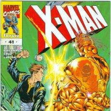 Comics: PLANETA. X MAN. 41.. Lote 271190308