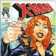 Comics: PLANETA. X MAN. 38.. Lote 271190538