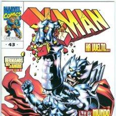 Comics: PLANETA. X MAN. 43.. Lote 272498223