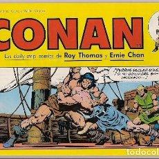 Cómics: PLANETA. FORUM. CONAN TIRAS DE PRENSA. 9. Lote 294919643