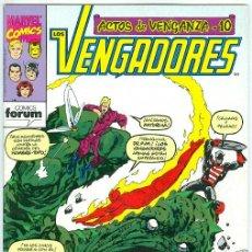 Comics: PLANETA. FORUM. LOS VENGADORES VOL1. 102.. Lote 271217578
