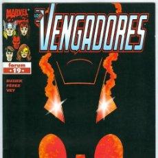 Cómics: PLANETA. LOS VENGADORES HEROES RETURN. 19.. Lote 271217858