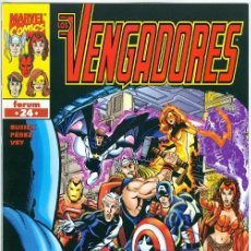 Cómics: PLANETA. LOS VENGADORES HEROES RETURN. 24.. Lote 271217878