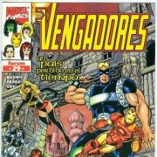 Cómics: PLANETA. LOS VENGADORES HEROES RETURN. 29.. Lote 271217903